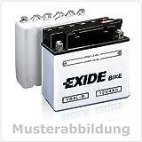 EXIDE 6N11A-1B Bike MIT Fresh Pack 6V 12AH 80A