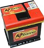 Banner Power Bull P50 03 50Ah