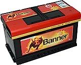 Banner P8014Power Bull Batterie 110...
