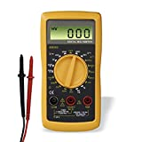 Hama Digital Multimeter (Spannungsmesser,...