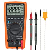 Proster VC99 6000 Digital-Multimeter Mit groß...