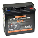 INTACT Bike Power Batterie HVT 51913/52015,...