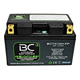 BC Lithium Batteries BCTX14H-FP...