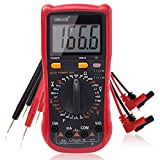 Exwell Profi Digital Multimeter,...