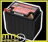 Hawker Odyssey PC535 Motorradbatterie