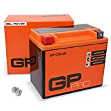 GP-PRO GTX12-BS 12V 10Ah GEL-Batterie (Ähnlich...