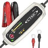 CTEK MXS 5.0 Batterieladegerät Mit Automatischer...