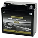 Intact Bike Power battery GEL 51913