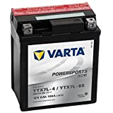 58009 Varta 506014005A514 Powersports AGM...