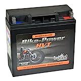 INTACT Bike Power Batterie HVT 51913/52015,...