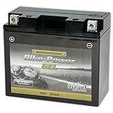 Intact Motorrad Batterie Gel 12 V 10 AH (GT12B-4 /...