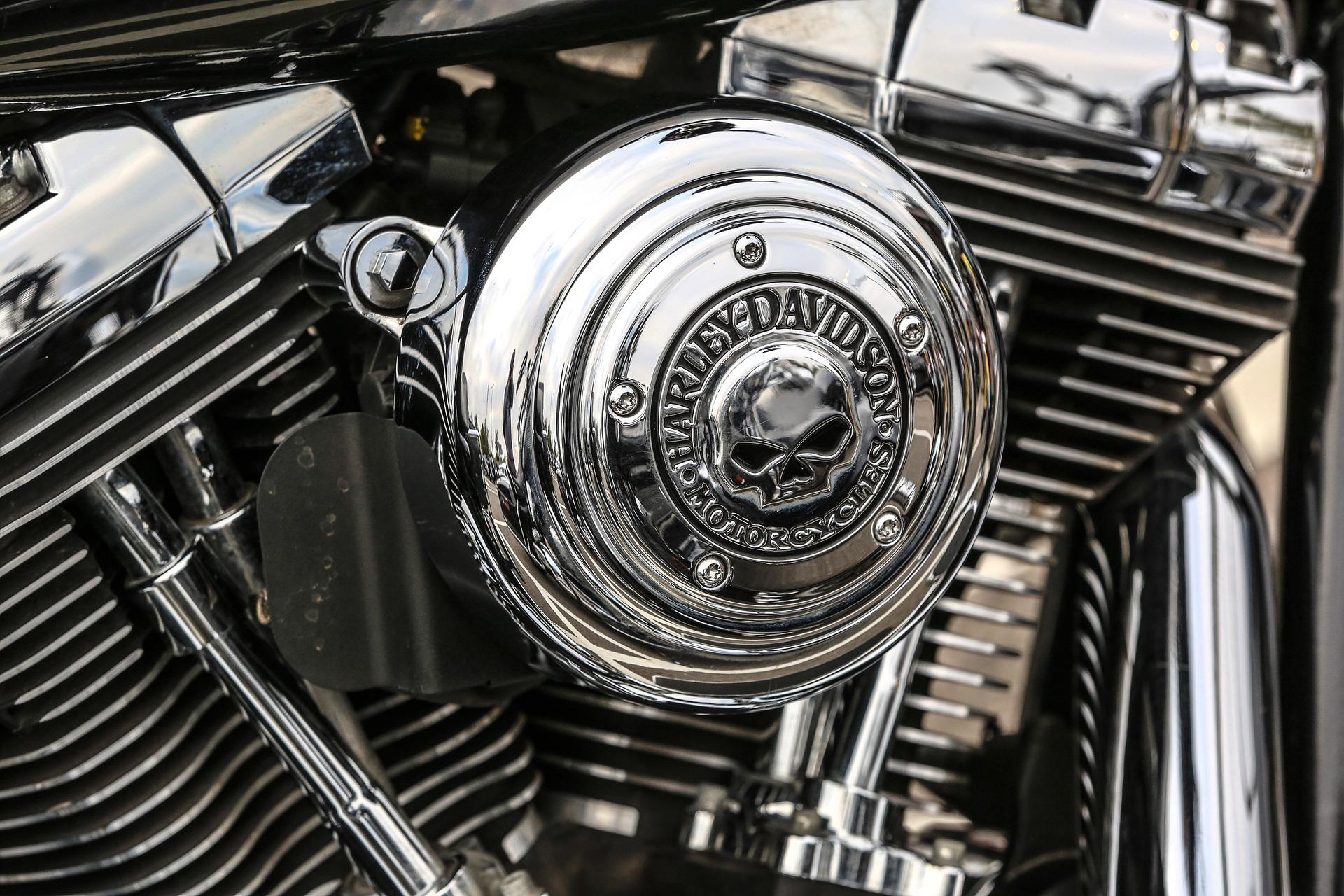 Motorradbatterien