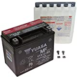 AGM Batterie Aprilia Shiver 750 SL 11-14 Yuasa...