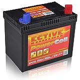 ECTIVE EPC53030 Rasentraktor Batterie 30Ah (DIN...