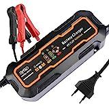 TCOCHE Automatisches Batterieladegerät,...