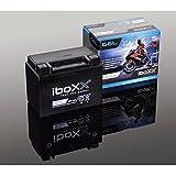 Iboxx Motorrad Gel Batterie / Gelbatterie 53030,...