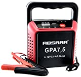 Absaar AB100-1275 Standard Batterieladegerät...