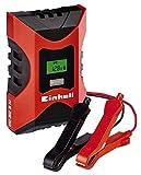 Einhell Batterieladegerät CC-BC 6 M bis 150 Ah...