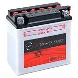 NX - Motorrad Batterie YB7L-B2 / CB7L-B2 12V 8Ah