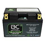 BC Lithium Batteries BCTX14H-FP...