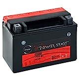 NX - Motorrad Batterie YTX9-BS 12V 8Ah