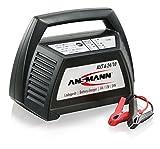 ANSMANN Autobatterie Ladegerät ALCT 6-24/10 -...