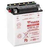 Batterie YUASA SYB14L-A2 (DC) offen ohne Säure,...
