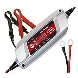 Dino KRAFTPAKET 5A-12V Batterieladegerät IP65...