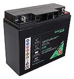 PATONA Premium AGM 12V 20Ah Blei Batterie VRLA...