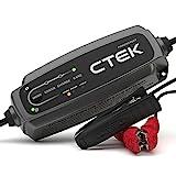 CTEK CT5 Powersport, Batterieladegerät 12V 5A,...