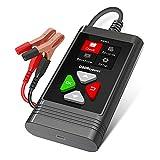 OB D RESOURCE 6V/12V kfz Batterietester Test...