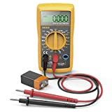 Hama Digital Multimeter (Spannungsprüfer inkl....