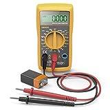 Hama Digital Multimeter (Spannungsmesser,...