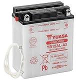 Batterie YUASA YB12AL-A2 (DC) offen ohne Säure,...