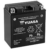 Batterie YUASA YTX20CH-BS (CP) AGM geschlossen,...