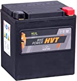 intAct Bike-Power HVT-02 | CIX30L-BS | 12V 30 Ah |...