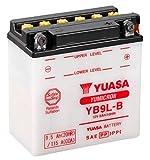 Yuasa Motorradbatterie YB9L-B