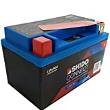 Batterie Shido Connect Lithium LTX14 CNT /...