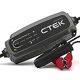 CTEK EU CT5 Powersport Batterieladegerät für 12V...