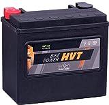 intAct Bike-Power HVT-04 | CB16L-B | 12V 22 Ah |...