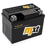 Batterie 12V 5Ah (SLA4L-BS) Rollerbatterie,...
