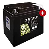 Tecno 53030 Gel Batterie R 100 R Roadster...