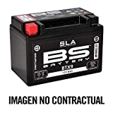 BS Battery 300672 BTX7A AGM SLA Motorrad Batterie,...