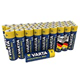 VARTA Industrial Batterie AA Mignon Alkaline...