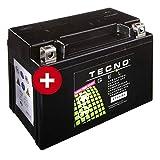 Tecno YTX9-BS Gel Batterie XT 600 EH 1990-2003