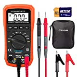 Crenova MS8233D Automatisch Digital Multimeter...