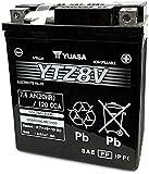YUASA - YTZ8V AGM Batterie, geschlossen