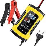 5A 12V Autobatterie Ladegerät, Ladegeräte für...