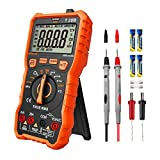 Digital Multimeter Messgerät,LOMVUM T28B 6000...