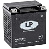 Landport HD Gel Batterie GHD30H-3 (YHD30HL-BS)...